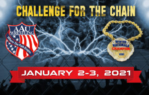Challenge for the Chain